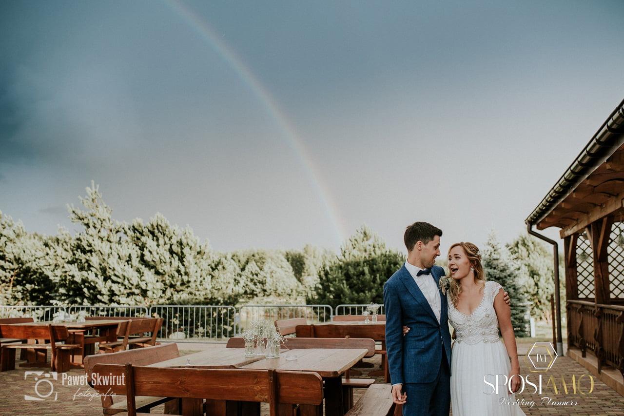 Kompleksowa organizacja ślubu i wesela.