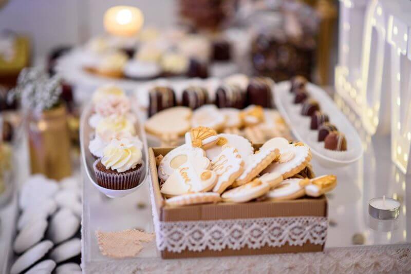 słodki stół Rzeszów